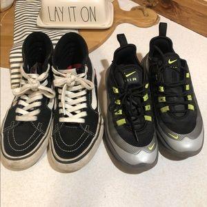 SOLD on Ⓜ️Ercari Boys shoe bundle